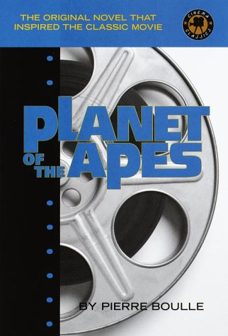 9780517209486: Planet of the Apes (Cinema Classics (Gramercy Books (Firm)).)