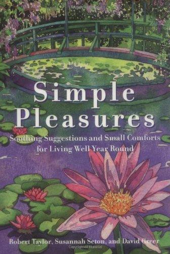 9780517209509: Simple Pleasures
