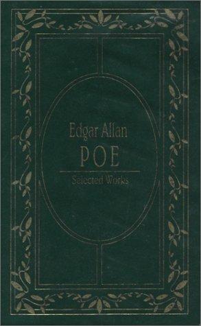 9780517210413: Edgar Allan Poe Selected Works