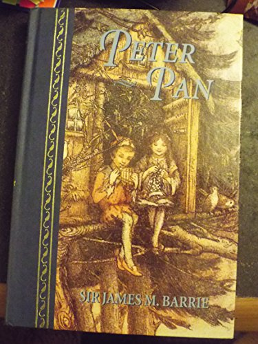 9780517214633: PETER PAN (PETER PAN EN LOS JARDINES DE KENSINGTON / PETER PAN Y WENDY)