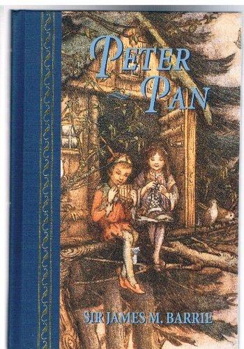 9780517214633: Peter Pan