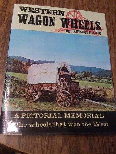 9780517216361: Western Wagon Wheels