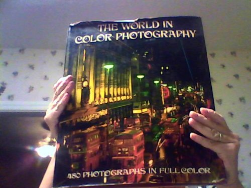 The World In Color Photography: William MacQuitty
