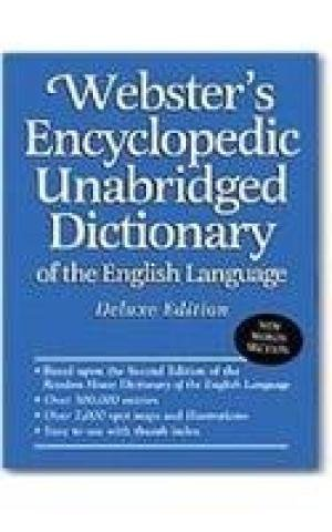 9780517219218: Webster's Encyclopedic Unabridged Dictionary of the English Language