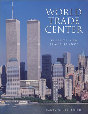 9780517220924: World Trade Center Tribute and Remembrance