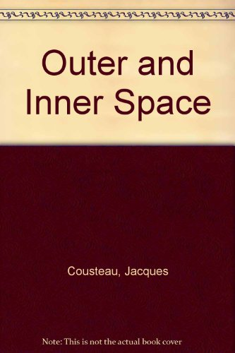9780517221327: Outer and Inner Space