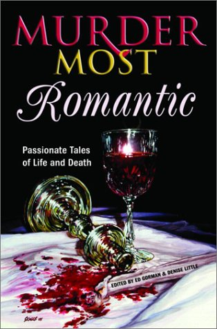 9780517221594: Murder Most Romantic: Passionate Tales of Life and Death
