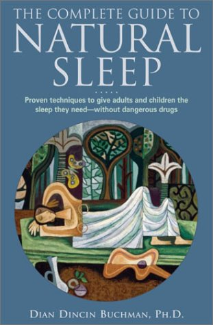 9780517222386: Complete Guide to Natural Sleep