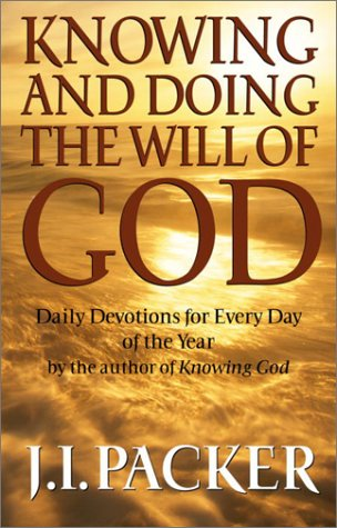 9780517223062: Knowing and Doing the Will of God: Daily Devotions for Every Day of the Year