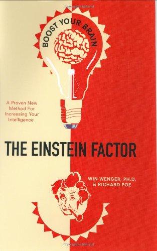 9780517223208: The Einstein Factor
