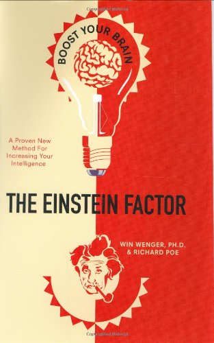 9780517223208: The Einstein Factor: A Proven New Method for Increasing Your Intelligence
