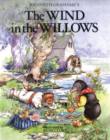 9780517223611: The Wind in the Willows