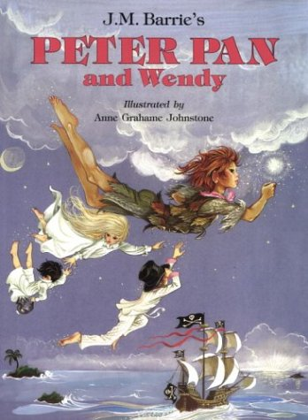 9780517223666: Peter Pan and Wendy