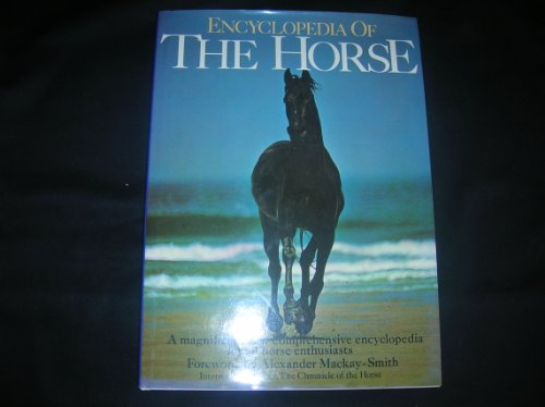 9780517224038: Ency of the Horse (B)