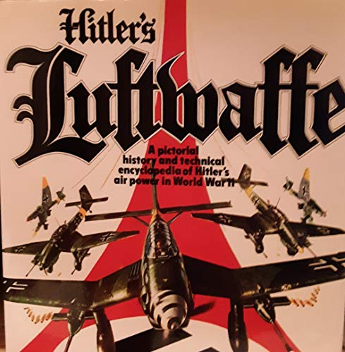 Hitler's Luftwaffe: Tony Wood, Bill