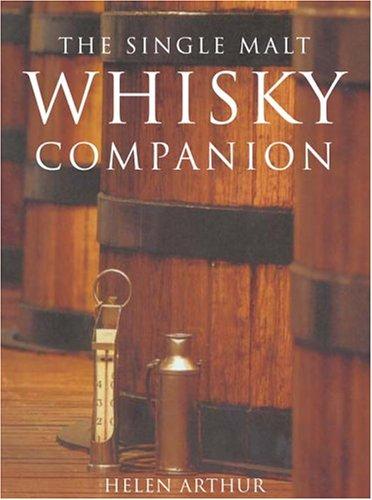 9780517225325: The Single Malt Whisky Companion