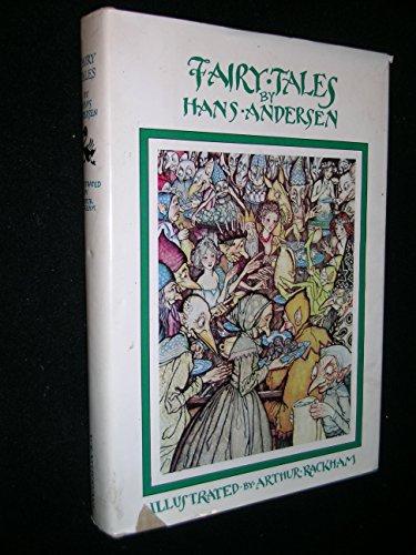 9780517225554: Fairy Tales