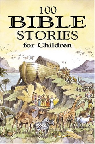 9780517225868: 100 Bible Stories for Children