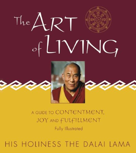 9780517226308: The Art of Living: A Guide to Contentment, Joy and Fulfillment