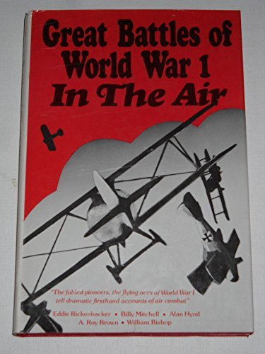 Great Battles of World War I: In: A. Roy Brown,