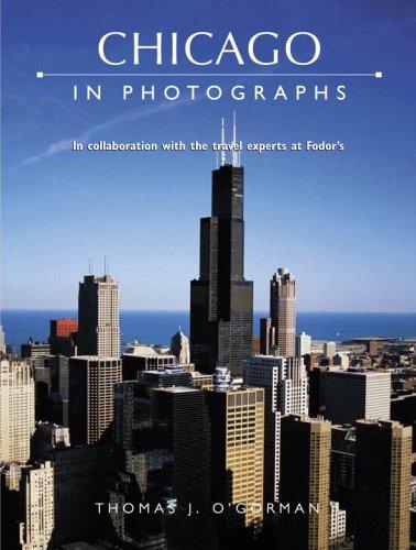 Chicago in Photographs: O'Garman, Thomas J.