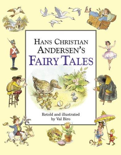 9780517227183: Hans Christian Andersen's Fairy Tales