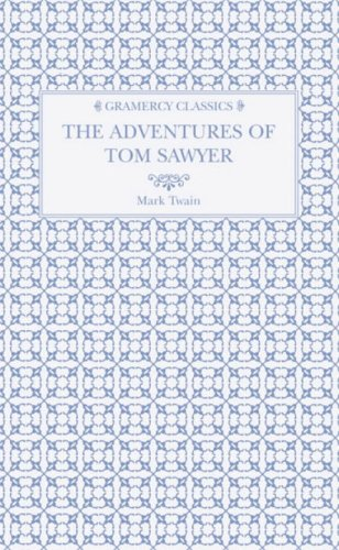 9780517227879: The Adventures of Tom Sawyer (Miniature Gramercy Classics)