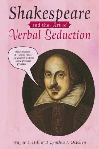 9780517228067: Shakespeare and the Art of Verbal Seduction