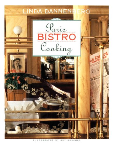 9780517228289: Paris Bistro Cooking