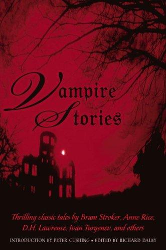 9780517228678: Vampire Stories