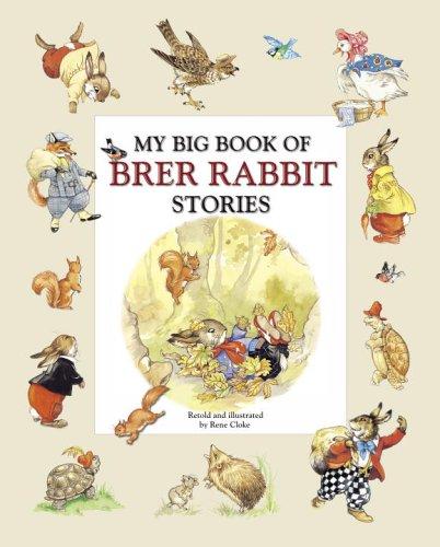 9780517228715: My Big Book of Brer Rabbit Stories