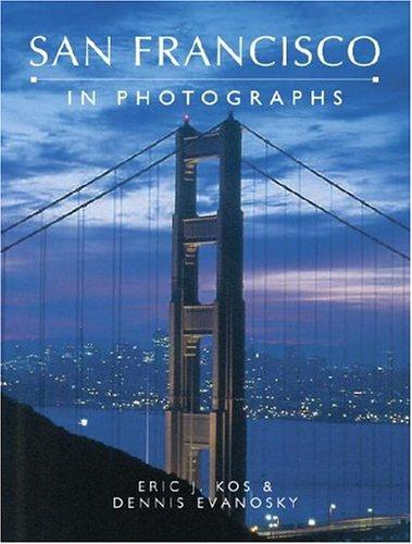 9780517228739: San Francisco in Photographs
