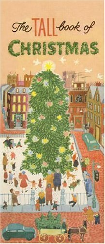 9780517228852: The Tall Book of Christmas
