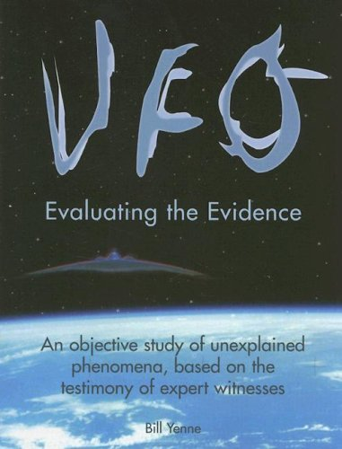 9780517229743: UFO: Evaluating the Evidence