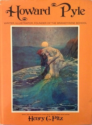 Howard Pyle: Writer, Illustrator, Founder of the