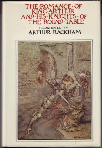 9780517231364: Romance of King Arthur and His Knights