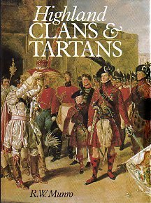 9780517239216: Highland Clans and Tartans