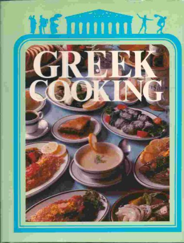 9780517239322: Greek Cooking