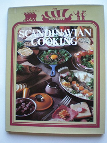 Scandinavian Cooking: Rh Value Publishing