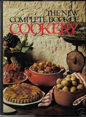 New Complete Book of Cookery