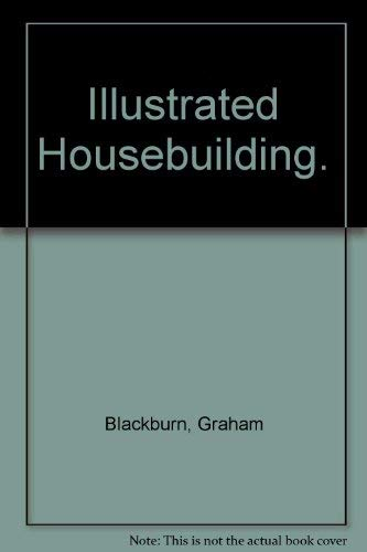 9780517240427: Illustrated Housebuilding.