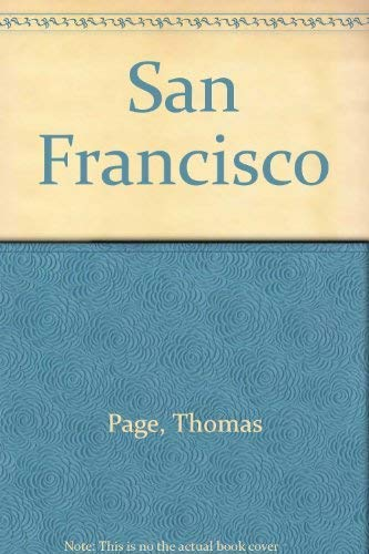 9780517241158: San Francisco