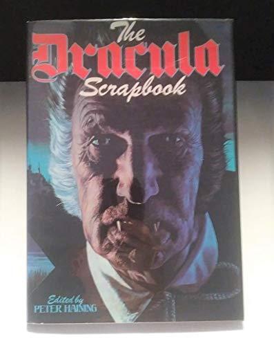 9780517244470: The Dracula Scrapbook