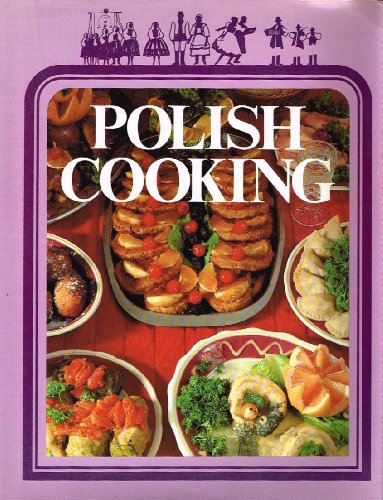9780517244852: Title: Polish Cooking