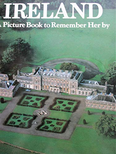 9780517246160: Picture Book to Remember Her By: Ireland