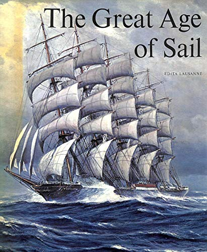 9780517246658: The Great Age of Sail