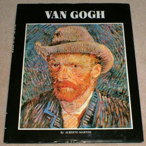 9780517249536: Van Gogh
