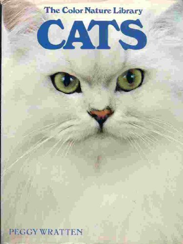 Cats (The Color Nature Library)