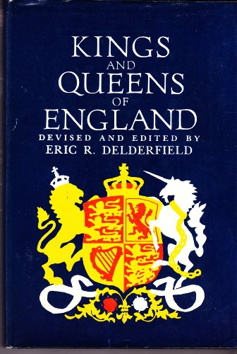 9780517250952: Kings and Queens of England