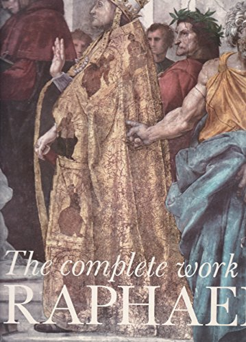 Complete Work of Raphael, The: n/a